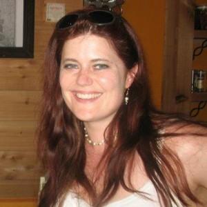 Amy Rostollan-Hamman